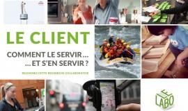 Le client : comment le servir… et s'en servir ?